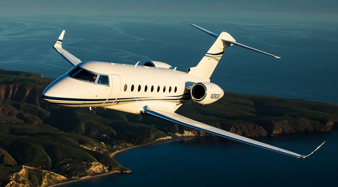 Gulfstream G280 new