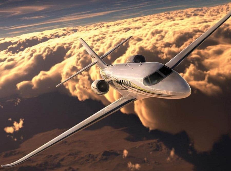 Cessna Citation Sovereign сохранил при этом преимущества самолета среднего размера, такие как возможность садиться и взлетать с укороченных взлетно-посадочных полос, а также возможность эксплуатировать самолет в высокогорьях