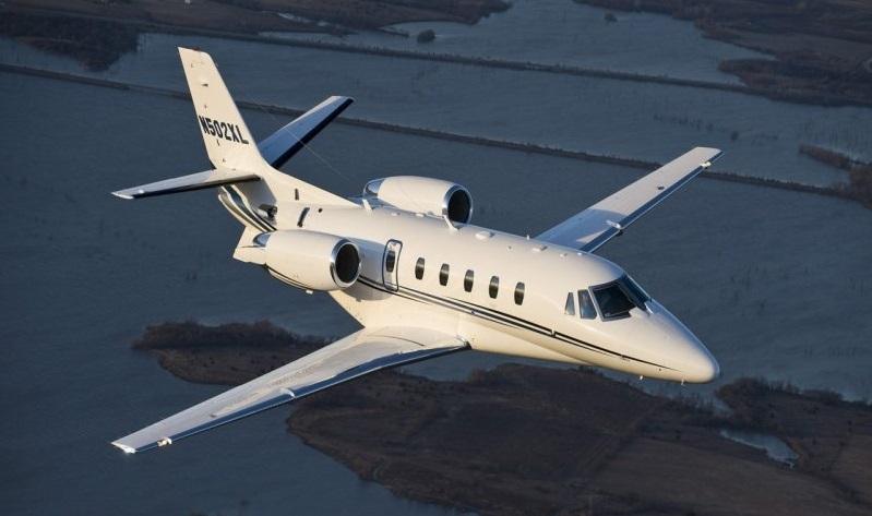 И будет сегодня Embraer Phenom 300 конкурировать с главным игроком рынка бизнес-джетов Cessna Citation XLS+
