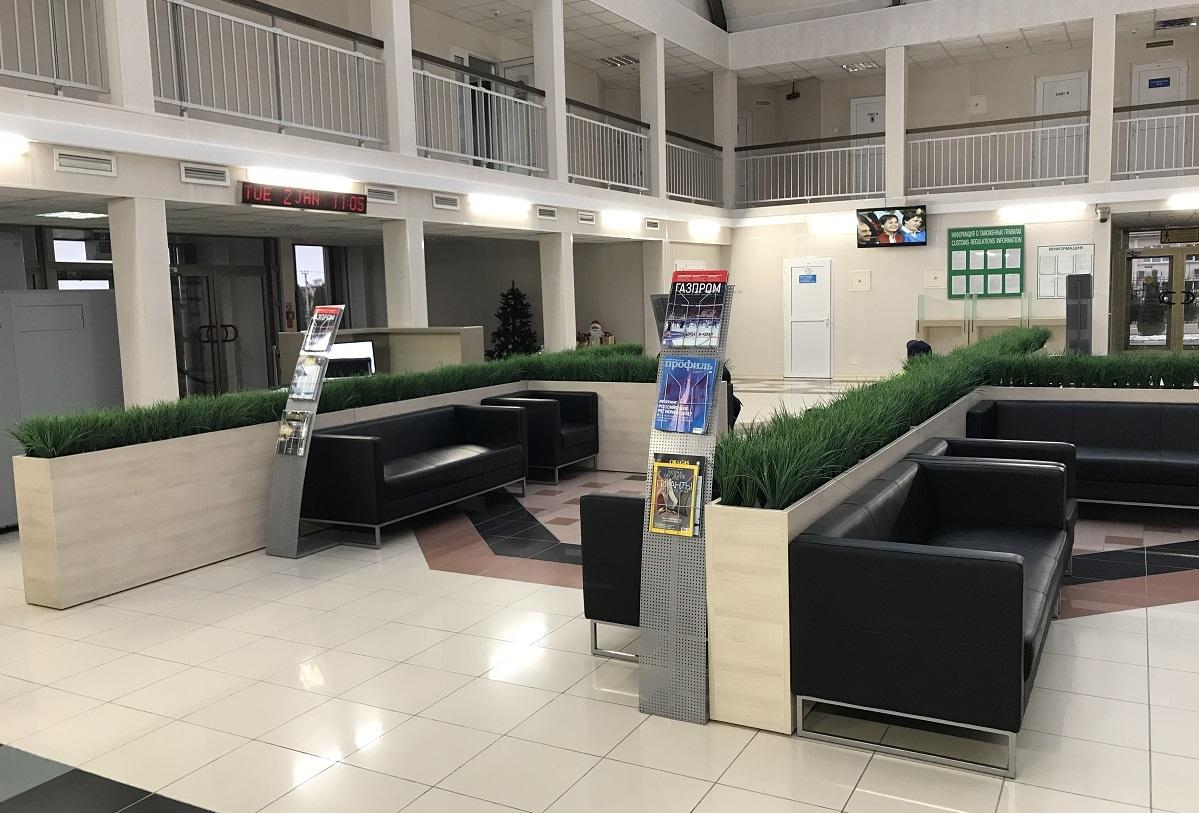 Аэропорт Остафьево обеспечивает самый высокий уровень приватности