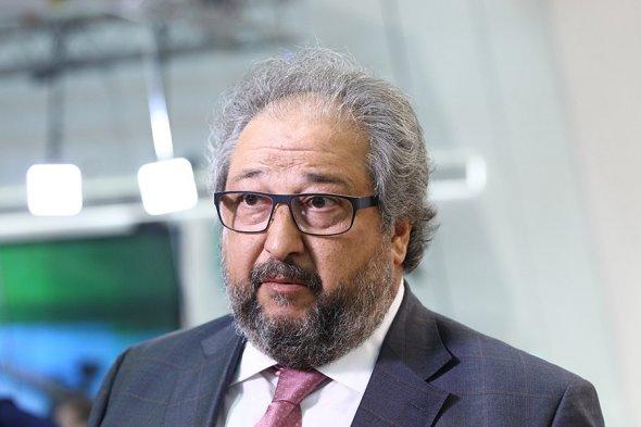 Борис Минц, председатель совета директоров О1 Group