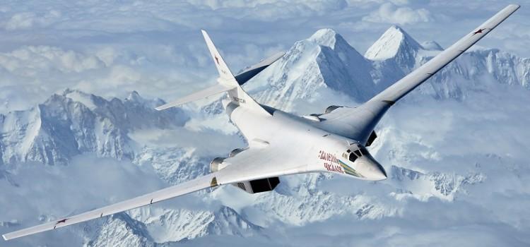 Ту-160 из стратегического сверхзвукового бомбардировщика может превратиться в штучный люксовый бизнес-джет