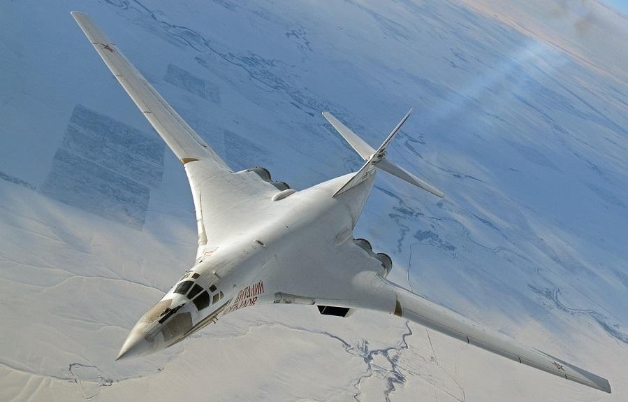 Гражданский сверхзвуковой самолет на базе стратегического бомбардировщика Ту-160 может стать штучным бизнес-джетом для богатых иностранцев