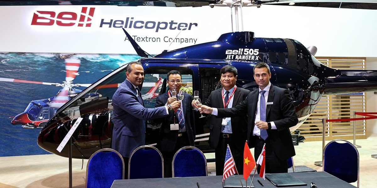 Компания Bell преследует развитие своего направления городского такси с той же строгостью и дисциплиной, что и к основной вертолетной программе. такое заявление посnупило от директора по инновациям компании Bell, Скотта Дреннана, на Heli-Expo в марте 2018 года