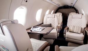 Pilatus PC-12NG VIP конфигурация